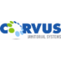 Corvus Janitorial Systems logo