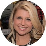 Profile photo of Erika Beasley, VP, Digital Content at Beasley Broadcast Group