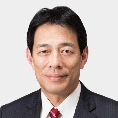 Hiroaki Okuchi
