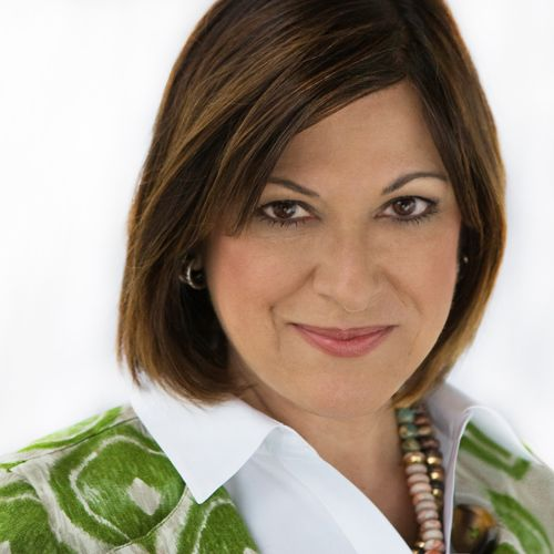 Janet Wise, MS HRD