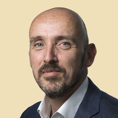 Marco De Ruiter