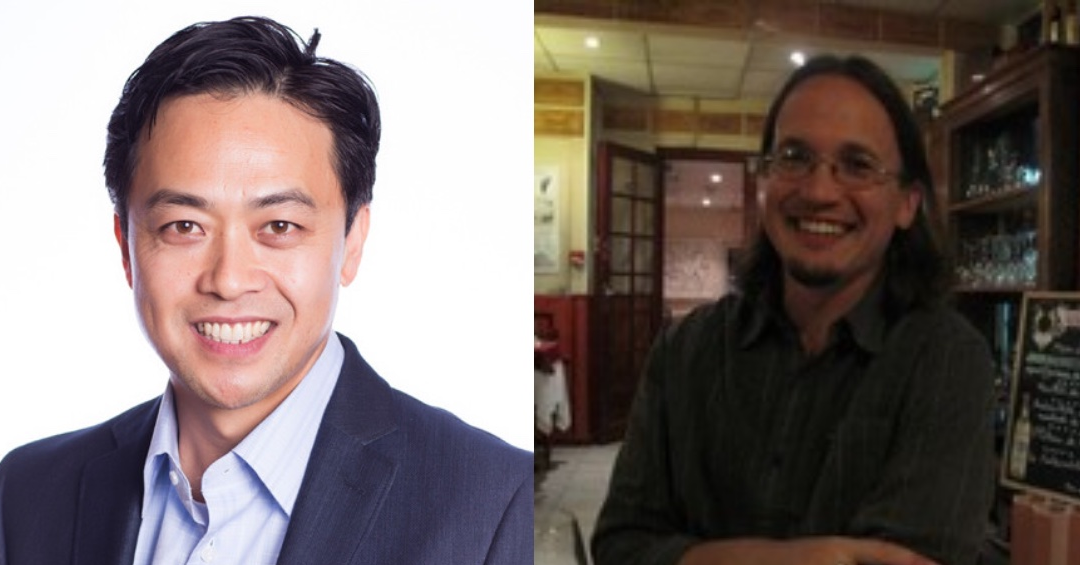 Benchling Hires Richard Wong as CFO and Zach Powers as CISO, Benchling