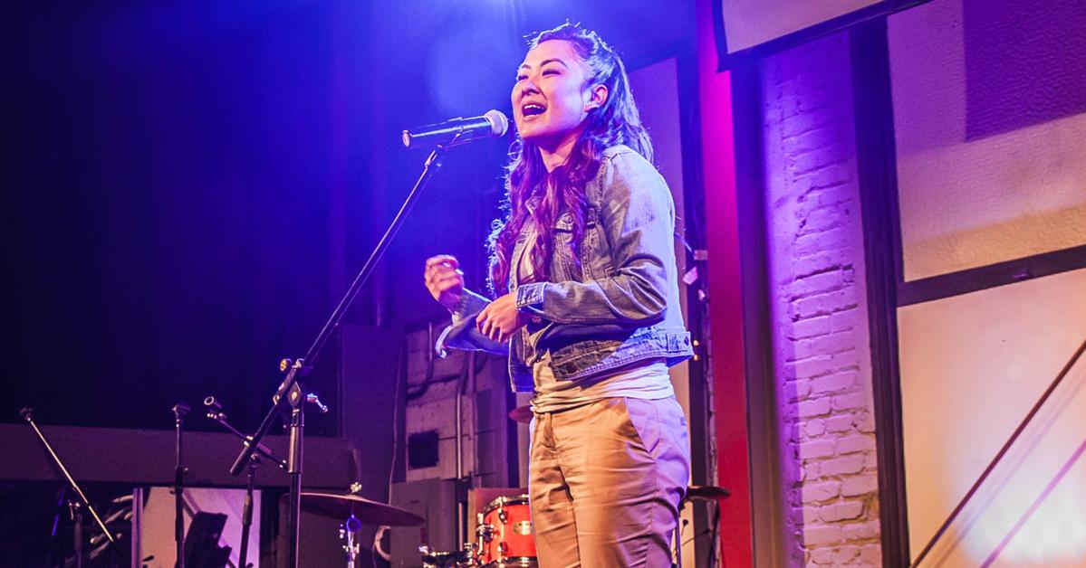 Bailey Fan Joins Lyrical Opposition as Lyrical Academy's Program Director, Lyrical Opposition