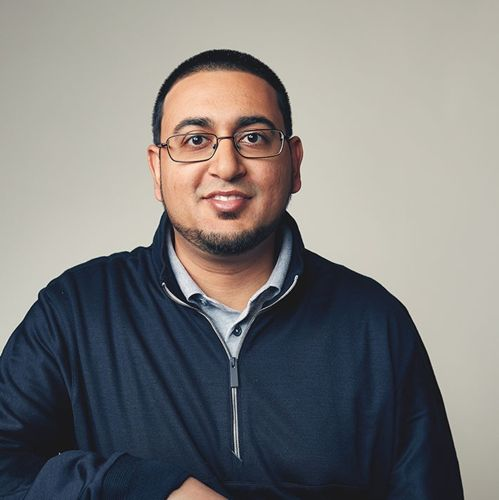 Profile photo of Omer Hasan, Vice President of Operations at AppLovin