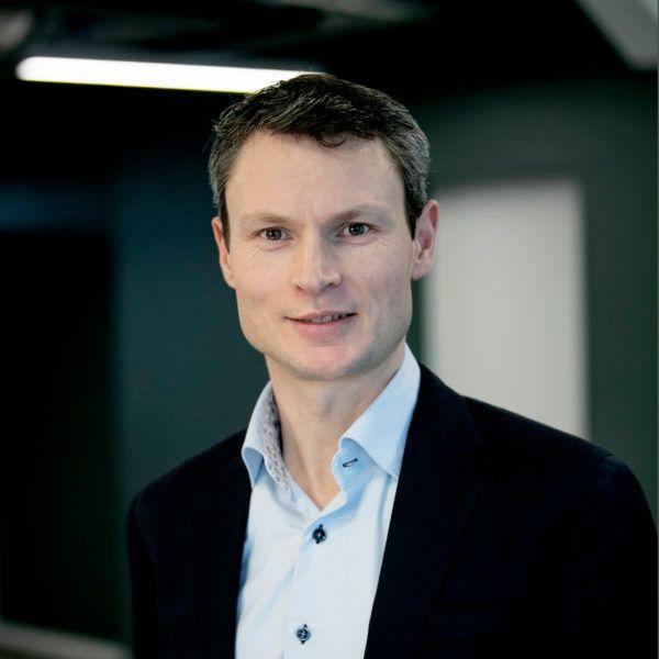 Martin Schøller