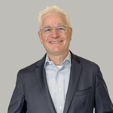 Eric Bjerkholt