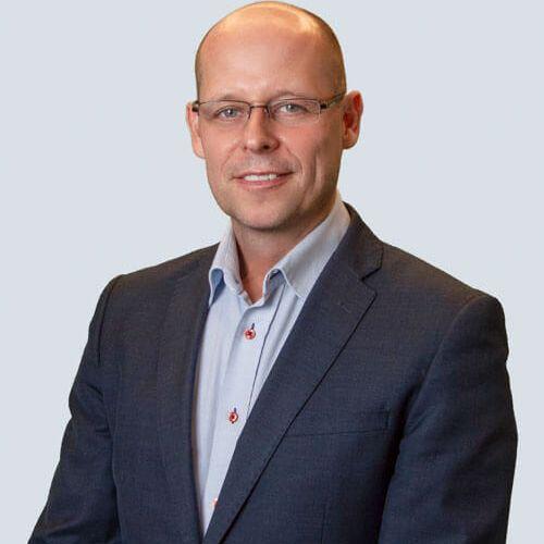 Jens Christian Berner