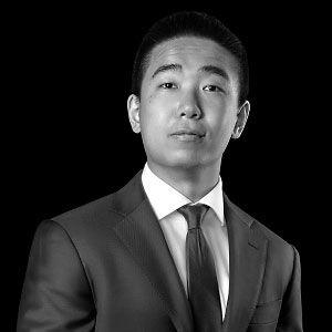Kevin Shi