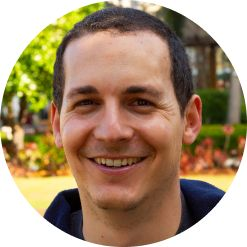 Profile photo of Dotan Asselmann, Co-Founder and CTO at theator