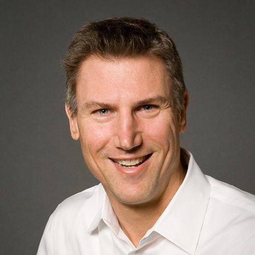 Profile photo of Joel Meyer, EVP of Innovation, Specifications & Standards at Digimarc