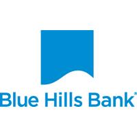 Blue Hills Bank logo