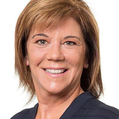 Profile photo of Kristin Ahr, Director at Trustbridge