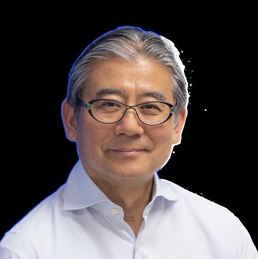 Hideki Ando