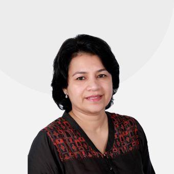 Gayatri Rath