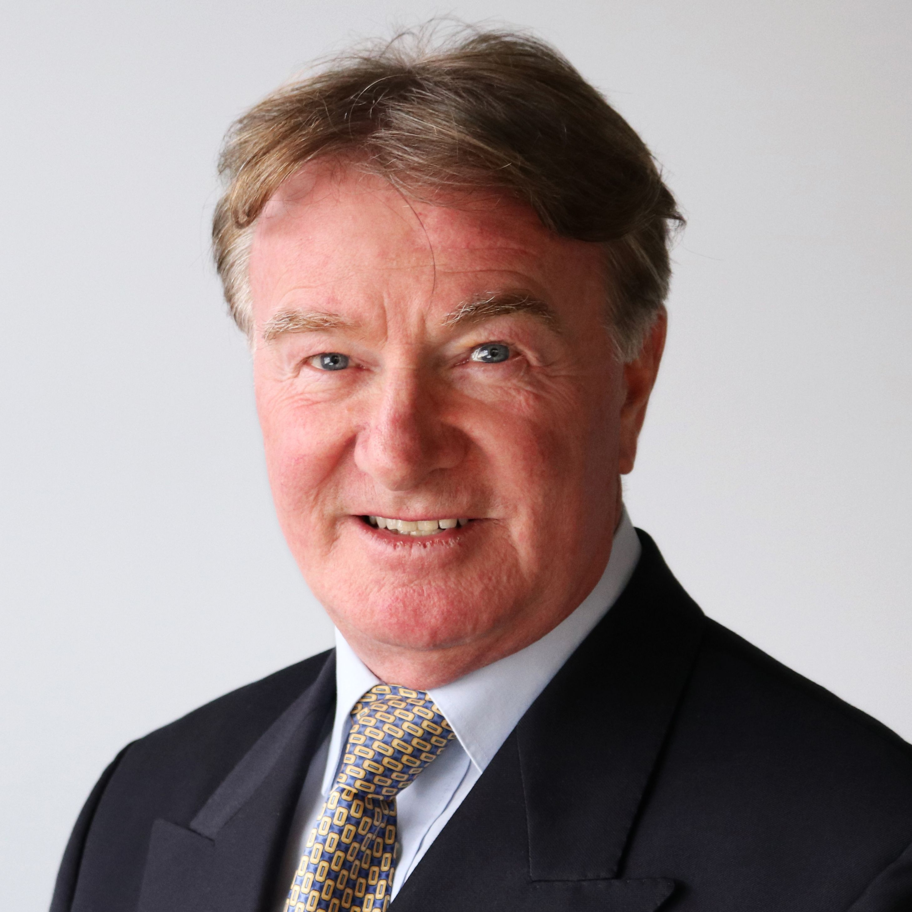 Profile photo of Barry Jewson, Fleet Technical General Manager at MMA Offshore Limited