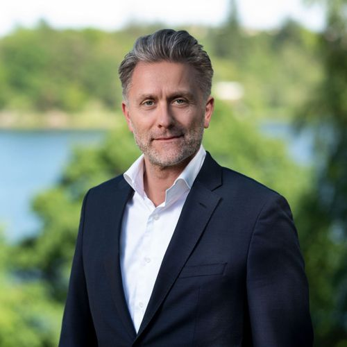 Søren Laustrup