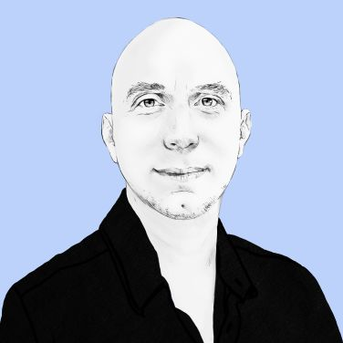 Profile photo of Stefan Schuch, Head of Brand at Pipe