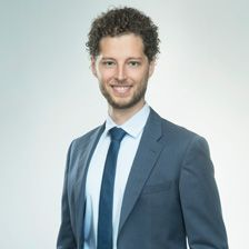 Daniel Gehrlach