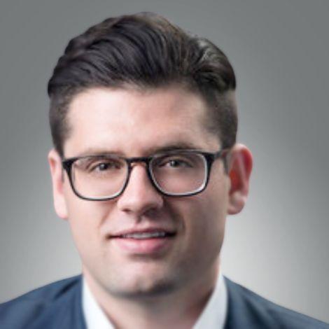 Profile photo of Raymond Heimann, Senior Associate at Sverica