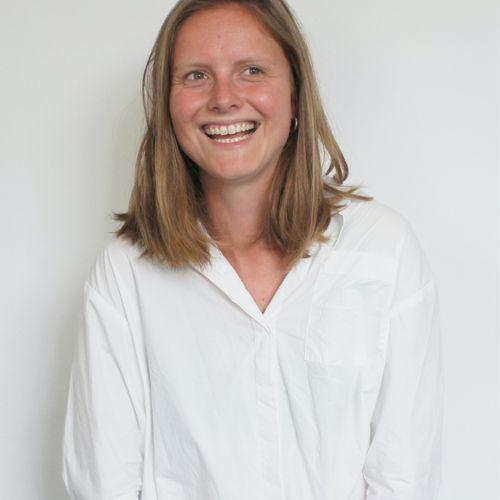 Valerie Heinmets