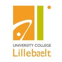 University College Lillebælt logo