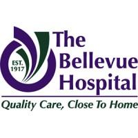 The Bellevue Hospital logo