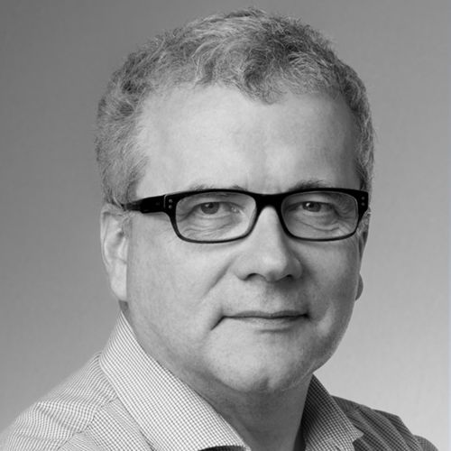Profile photo of Kevin Devlin, Senior VP, Project Operations at Pattern Energy Group