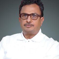 Paresh Talati