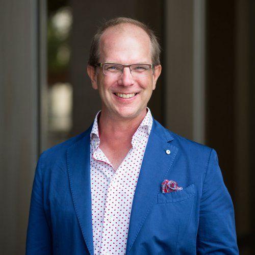 Profile photo of Michael Eggenberger, VP, North America Sales at Critigen