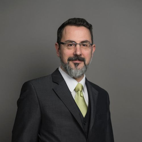 Juan F. Perellon