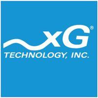 xG Technology logo