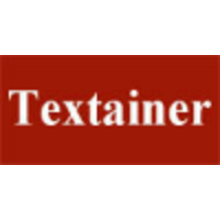 Textainer Group Holdings logo