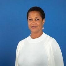 Patricia Bellinger