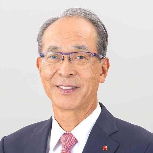 Yasuo Saito