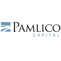 Pamlico Capital logo