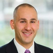 Profile photo of Josh Scher, Chief Financial Officer at Birch Family Services