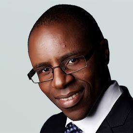 Profile photo of Mathew Chigwende, Group Head of Network Engineering at Liquid Intelligent Technologies