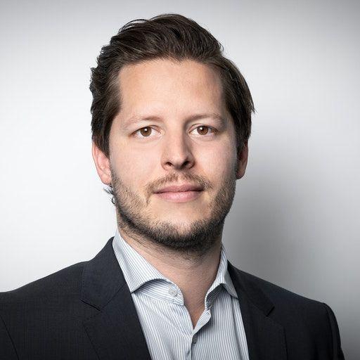 Thomas Eichenberger