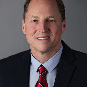 Profile photo of Mike Wiltermood, President & CEO at Enloe Medical Center