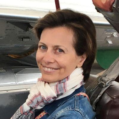 Beatrice Cossa-Dumurgier