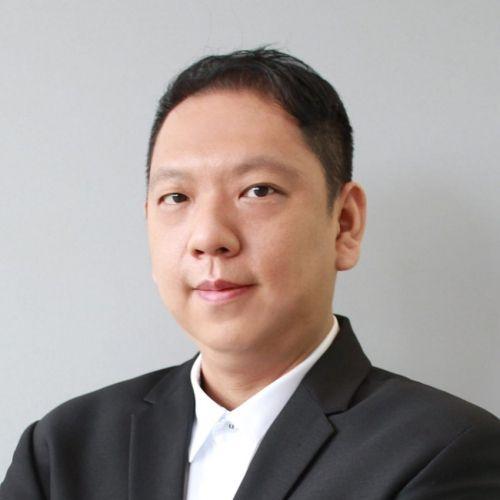 Sonny Hsiao