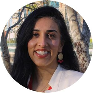 Sonali Nijhawan