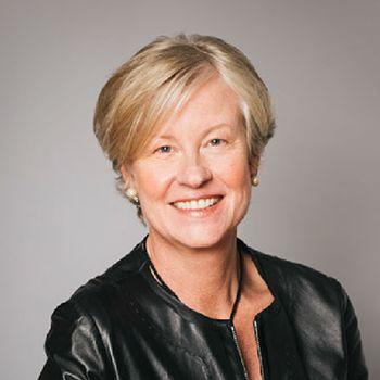 Barbara Yastine