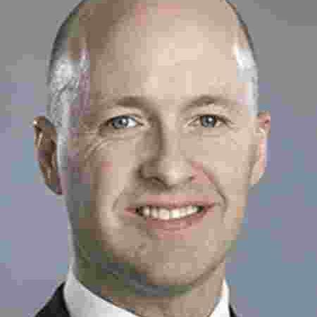 Jonathan Mussellwhite