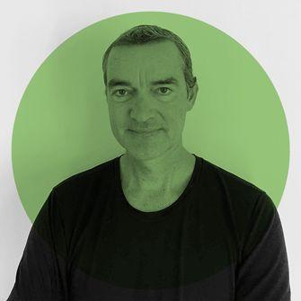 Adrian Falvey