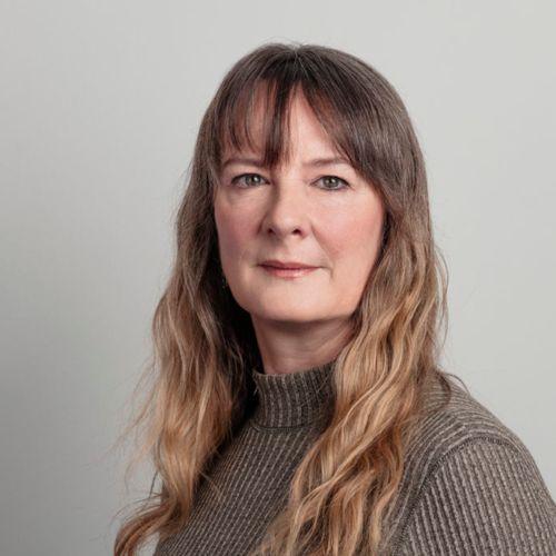 Karen Benwell
