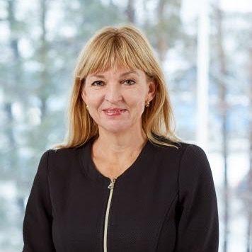 Anna Bovaller