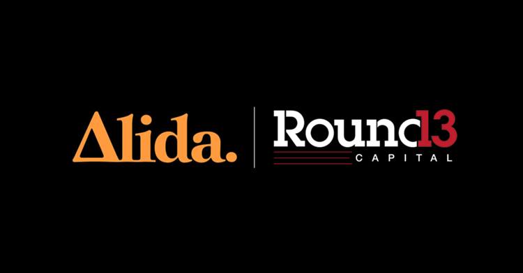 Alida Announces $20 Million Equity Investment from Round13 Growth Fund