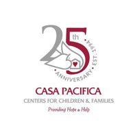 Casa Pacifica logo