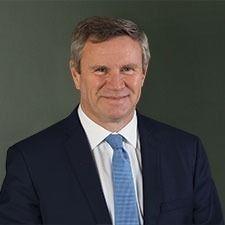 Chris Van Steenbergen